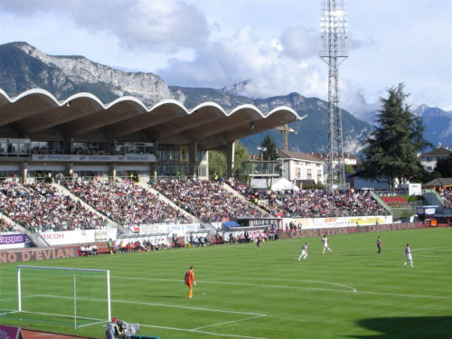 Ponturi Annecy vs Villefranche fotbal 4 octombrie 2021 National