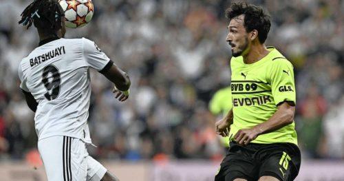 Ponturi Besiktas vs Sporting fotbal 19 octombrie 2021 Liga Campionilor