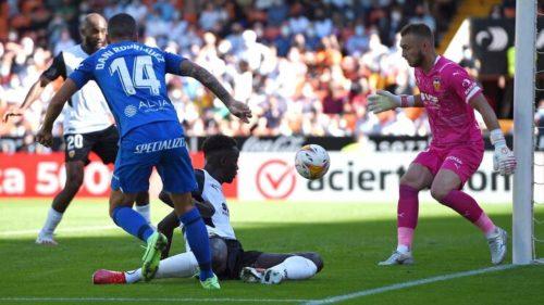 Ponturi Betis vs Valencia fotbal 27 octombrie 2021 LaLiga