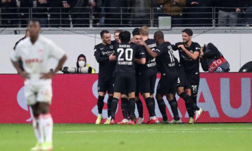 Ponturi Bochum vs Frankfurt fotbal 24 octombrie 2021 Bundesliga