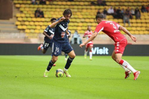 Ponturi Bordeaux vs Nantes fotbal 17 octombrie 2021 Ligue 1