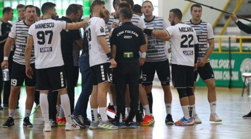 Ponturi CSM Focsani vs Kaerjeng handbal 24 octombrie 2021 European Cup