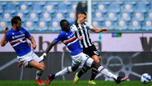 Ponturi Cagliari vs Sampdoria fotbal 17 octombrie 2021 Serie A