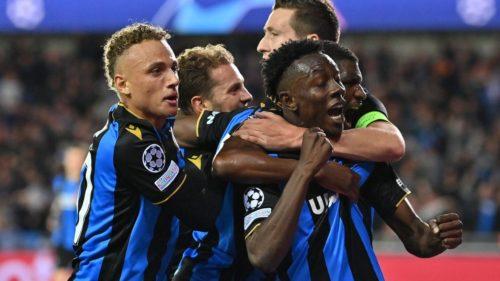 Ponturi Club Brugge vs Manchester City fotbal 19 octombrie 2021 Liga Campionilor