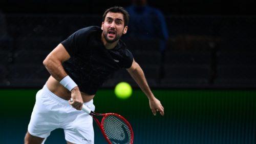 Ponturi Damir Dzumhur-Marin Cilic tenis 18-octombrie-2021 ATP Moscova