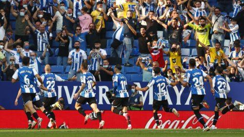 Ponturi Espanyol vs Cadiz fotbal 18 octombrie 2021 La Liga