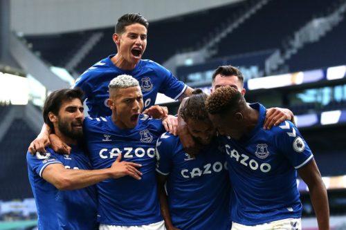 Ponturi Everton vs West Ham fotbal 17 octombrie 2021 Premier League