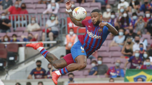 Ponturi FC Barcelona-Valencia CF fotbal 17-octombrie-2021 La Liga
