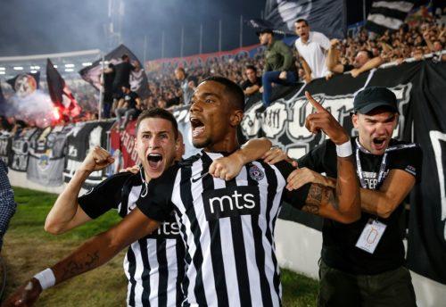 Ponturi FK Partizan-KAA Gent fotbal 21-octombrie-2021 Europa Conference League