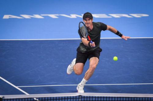 Ponturi Frances Tiafoe-Andy Murray tenis 19-octombrie-2021 ATP Antwerp