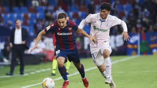 Ponturi Getafe vs Celta Vigo fotbal 25 octombrie 2021 LaLiga