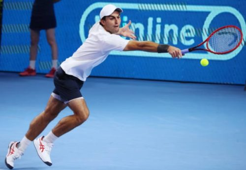Ponturi Gilles Simon-Aslan Karatsev tenis 22-octombrie-2021 ATP Moscova