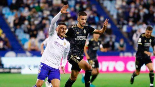 Ponturi Girona vs Zaragoza fotbal 25 octombrie 2021 LaLiga2