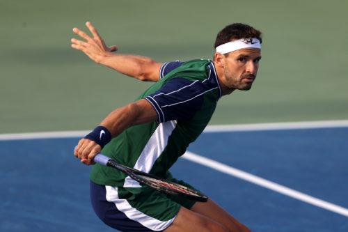 Ponturi Grigor Dimitrov-Hubert Hurkacz tenis 14-octombrie-2021 ATP Indian Wells