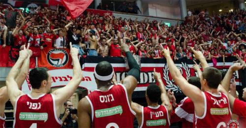 Ponturi Hapoel Jerusalem vs Manresa baschet 13 octombrie 2021 Champions League
