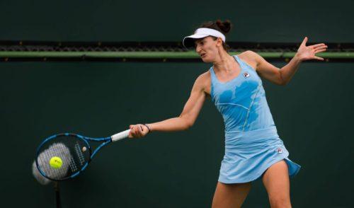 Ponturi Irina Camelia Begu-Ann Li tenis 22-octombrie-2021 WTA Tenerife