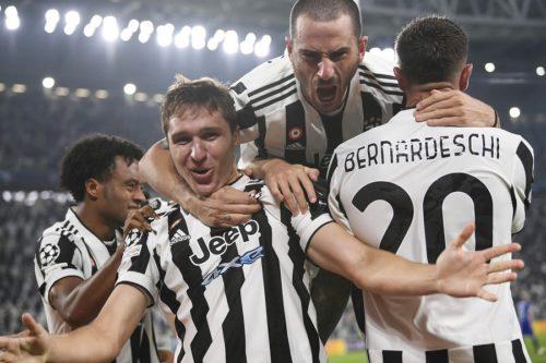 Ponturi Juventus FC-AS Roma fotbal 17-octombrie-2021 Serie A