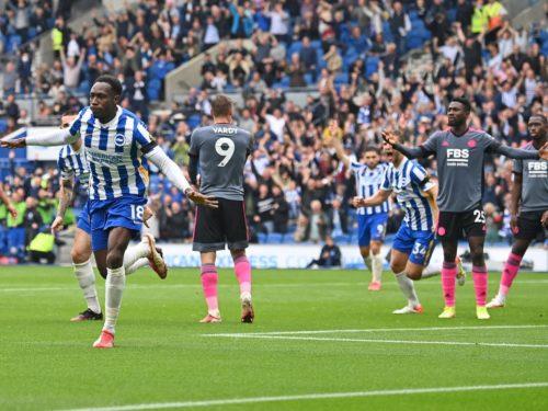 Ponturi Leicester vs Brighton fotbal 27 octombrie 2021 EFL Cup