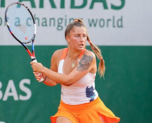 Ponturi Lesia Tsurenko-Andreea Prisacariu tenis 25-octombrie-2021 WTA Cluj-Napoca