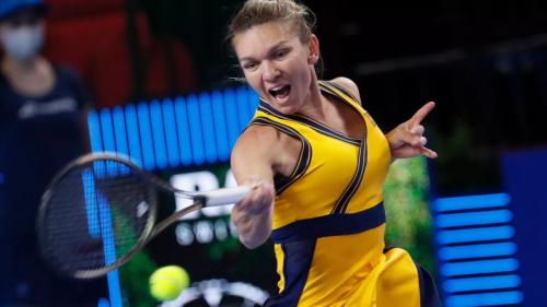 Ponturi Maria Sakkari-Simona Halep tenis 22-octombrie-2021 WTA Moscova