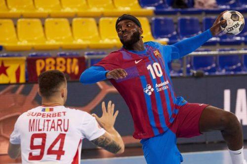 Ponturi Motor vs Dinamo Bucuresti handbal 21 octombrie 2021 Liga Campionilor