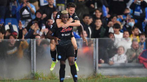 Ponturi Napoli vs Legia fotbal 21 octombrie 2021 Europa League