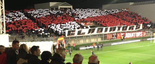 Ponturi Nimes vs AC Ajaccio fotbal 18 octombrie 2021 Ligue 1
