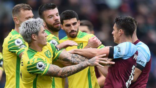 Ponturi Norwich vs Brighton fotbal 16 octombrie 2021 Premier League