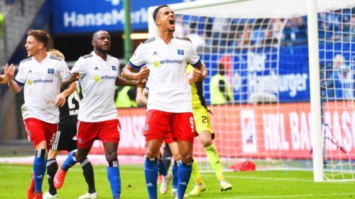 Ponturi Nurnberg vs Hamburger SV fotbal 26 octombrie 2021 Cupa Germaniei