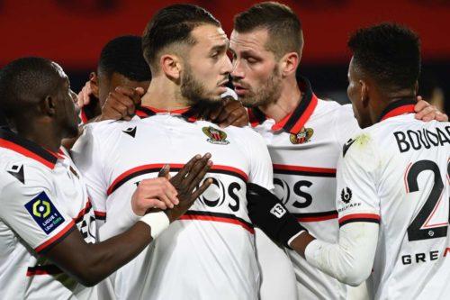 Ponturi OGC Nice-Stade Brestois 29 fotbal 02-octombrie-2021 Ligue 1