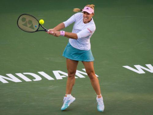 Ponturi Paula Badosa Gibert-Angelique Kerber tenis 15-octombrie-2021 WTA Indian Wells