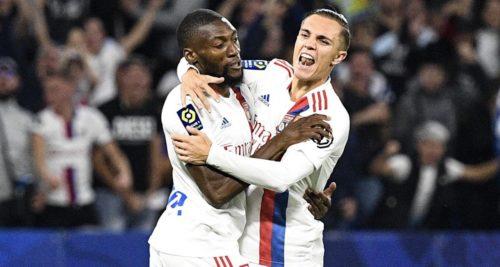 Ponturi Saint-Etienne vs Lyon fotbal 3 octombrie 2021 Ligue 1