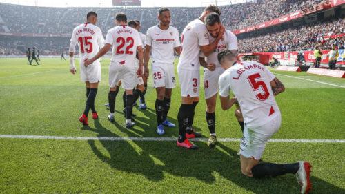 Ponturi Sevilla FC-Levante UD fotbal 24-octombrie-2021 La Liga