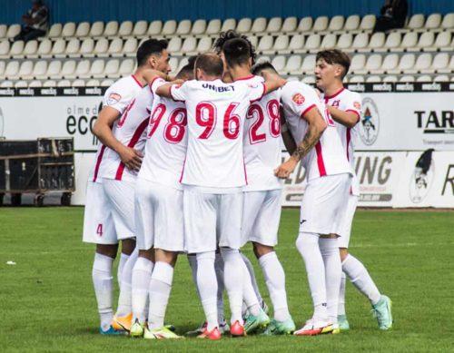 Ponturi Unirea Dej vs FC Hermannstadt fotbal 18 octombrie 2021 Liga 2