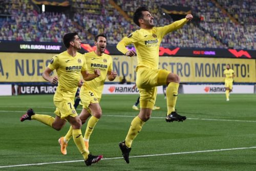 Ponturi Villarreal CF-CA Osasuna fotbal 17-octombrie-2021 La Liga