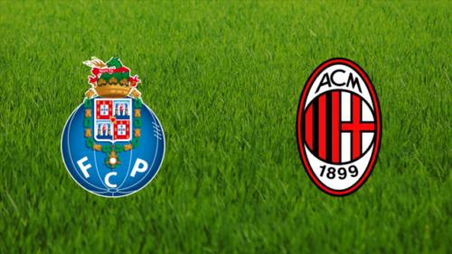 Ponturi Porto-Milan 19-octombrie-2021 Champions League