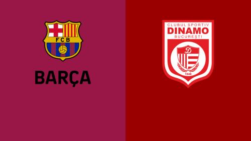 Ponturi handbal Barcelona-Dinamo Bucuresti 14-octombrie-2021 Champions League