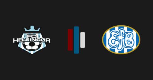 Ponturi Helsingor vs Esbjerg fotbal 14 octombrie 2021 1.Division