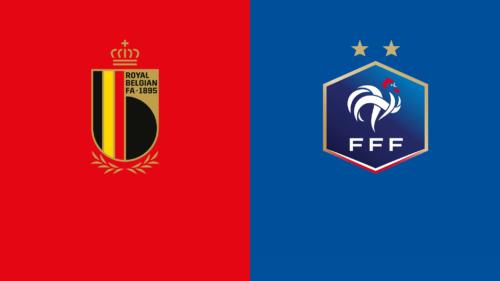 Ponturi Belgia vs Franta fotbal 7 octombrie 2021 Liga Natiunilor