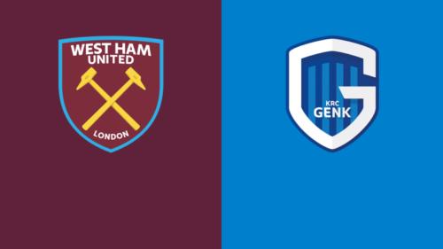 Ponturi West Ham vs Genk fotbal 21 octombrie 2021 Europa League