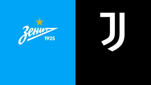 Ponturi Zenit St Petersburg vs Juventus fotbal 20 octombrie 2021 Liga Campionilor