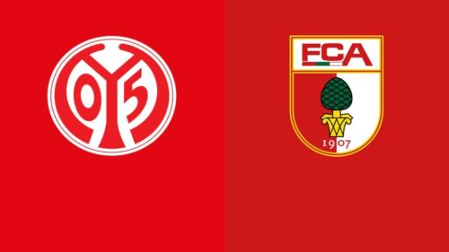 Ponturi Mainz vs Augsburg fotbal 22 octombrie 2021 Bundesliga