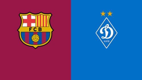 Ponturi Barcelona vs Dynamo Kiev fotbal 20 octombrie 2021 Liga Campionilor