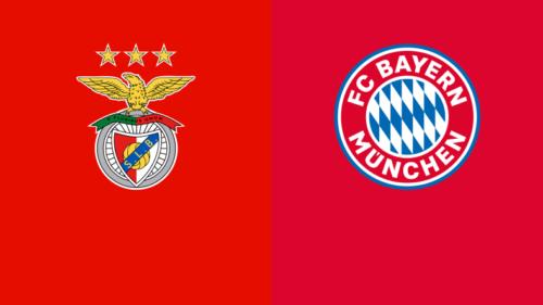 Ponturi Benfica vs Bayern fotbal 20 octombrie 2021 Liga Campionilor