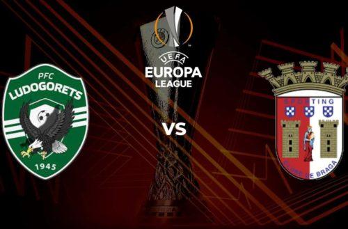 Ponturi Ludogorets-Braga 21-octombrie-2021 Europa League