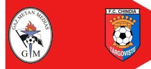 Ponturi Gaz Metan vs Chindia fotbal 26 octombrie 2021 Cupa Romaniei