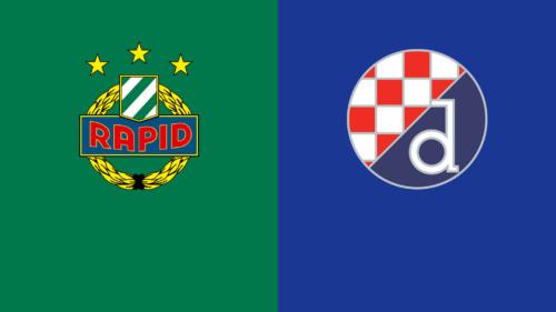Ponturi Rapid Viena-Dinamo Zagreb 21-octombrie-2021 Europa League