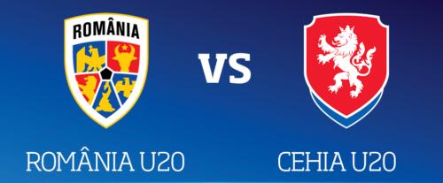 Ponturi Romania U20-Cehia U20 07-octombrie-2021 Meci Amical