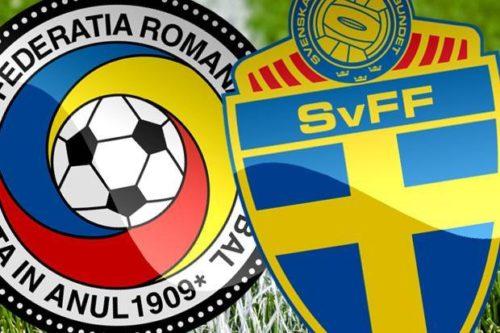 Ponturi Romania U21 vs Suedia U20 fotbal 7 octombrie 2021 amical