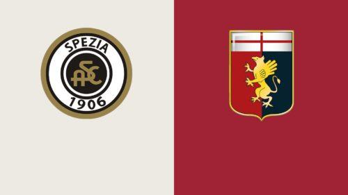 Ponturi Spezia-Genoa 26-octombrie-2021 Serie A